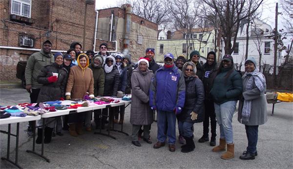 South Ward SID Keeps Year-Round Focus on Community