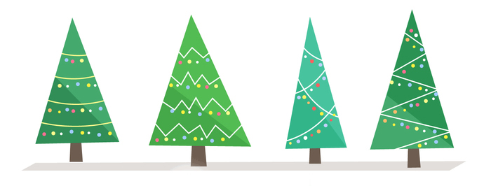 Christmas Tree Collection – City of Newark