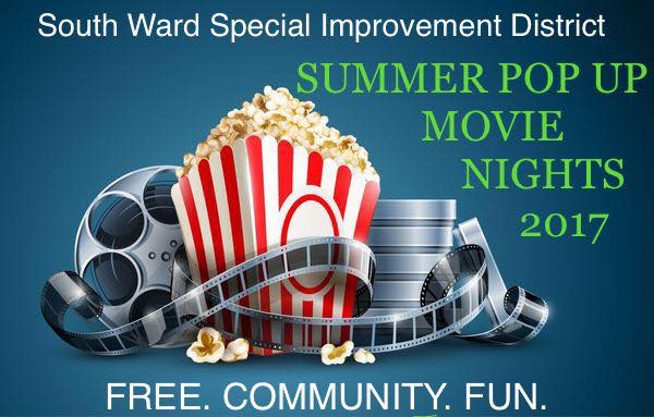 Postponed – Movie Night on July 12