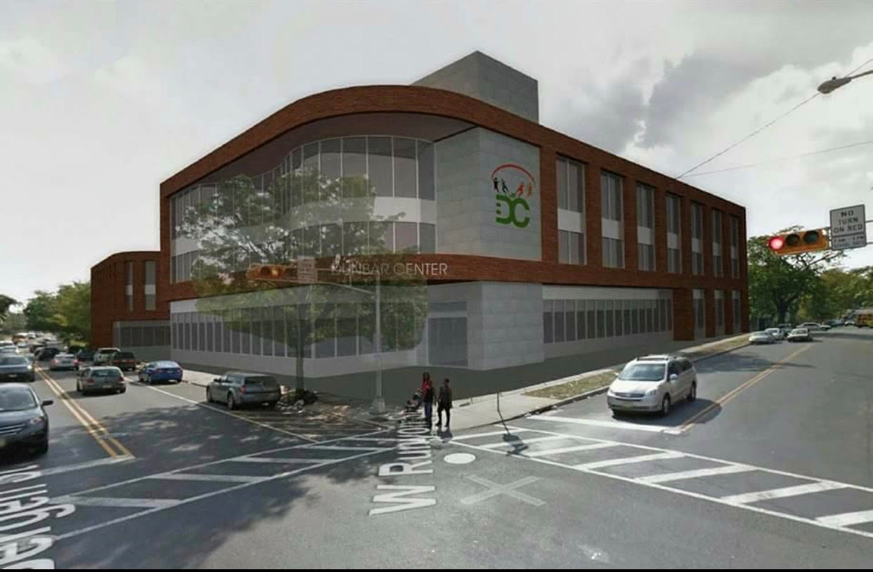 $33 million Dunbar Medical Project Approved for the South Ward!