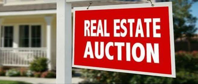 Public Real Estate Auction (City of Newark)