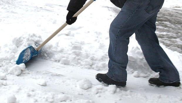 Newark Municipal Ordinance – Snow Removal Responsibilities for Business/Property Owners and Tenants!