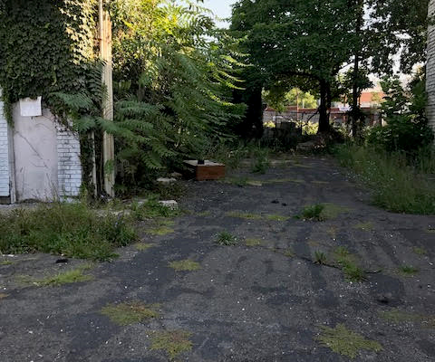 City of Newark to Enforce Vacant Property Ordinance