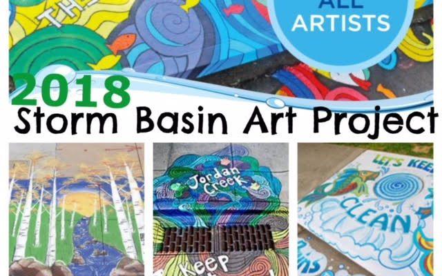 South Ward SID Seeks Talented Volunteer Artists!