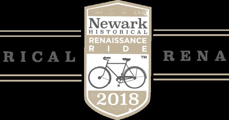 Newark Historical Renaissance Ride – June 16, 2018