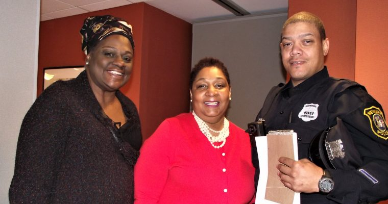 South Ward SID Partners with Greater Newark LISC