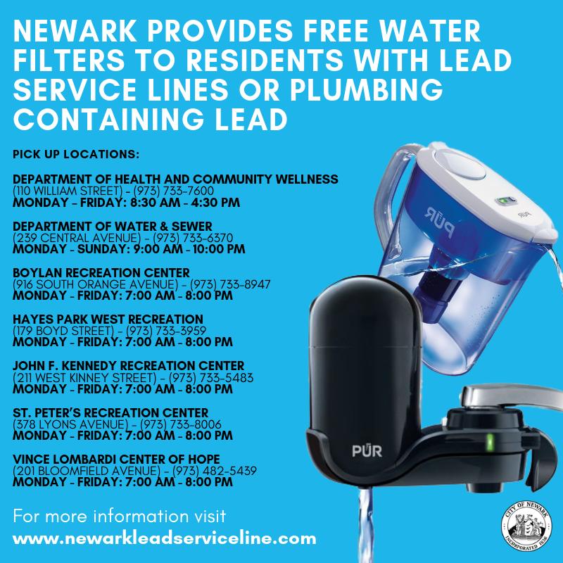 Free Water Filter